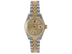 Rolex Ladies Datejust Watch
