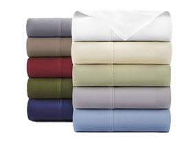 600TC 100% Egyptian Cotton Sheet Sets