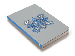 Code of Arms Journal