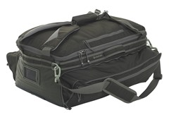 Bremen Duffel Bag, Large - Raven