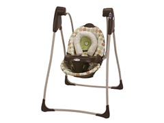 Graco Century Compact Swing