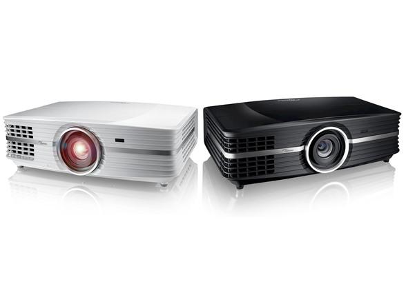 Optoma UHD60 or UHD65 4K Projectors