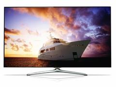 "Samsung 46"" 1080p 3D LED Smart TV"