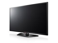 "LG 50"" 1080p LED HDTV"
