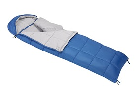 Wenzel Temperature Control Sleeping Bag