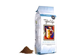 Tyler's Coffee Acid Free Regular Ground