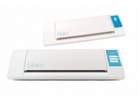 Silhouette Cameo Machine Starter Bundle