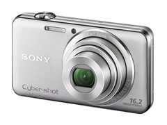 Sony 16.2MP Digital Camera w/ 5x Zoom