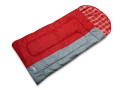 Coyote Sleeping Bag