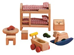 Dream On Children's Bedroom Set