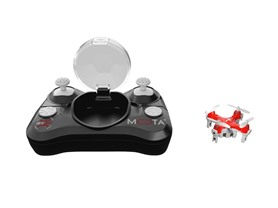 MOTA JetJat Nano Toy with Drone & Controller - 2 Colors