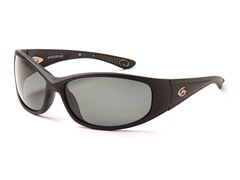 Shakedown - Black/Smoke Polarized