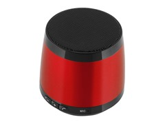 Wireless Bluetooth Speaker - Red
