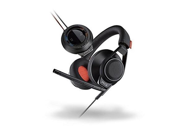 Plantronics RIG Surround Sound PC Gaming Headset