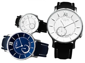 NOA Timepieces - Your Choice
