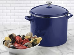 Cuisinart 20 Qt. Stockpot with Lid