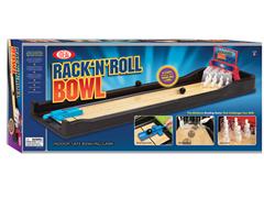 Rack 'n Roll Bowling