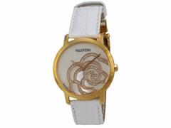 Valentino Gold Pattern, 114 Diamonds