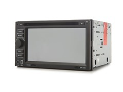 Hyundai 2001-08 Direct Fit Multimedia+Navi