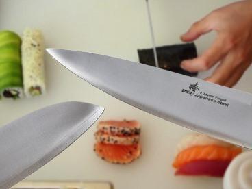Zhen Premium Japanese Knives