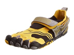 Vibram Men's FiveFingers KMD Shoes (45)