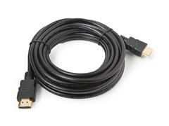 12' High Speed HDMI Cable w/ Ethernet