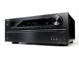 Home Theater A/V Receivers