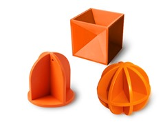 Do All Outdoors Bouncing Target 3-Pack