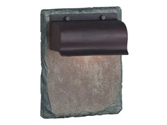 Rutledge Small Wall Lantern, Copper