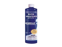 Water Brightener and Clarifier, 2-Pack