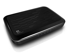 MyNet N900 2TB Central HD Storage Router