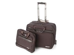 Pininfarina Pilot Case - Brown