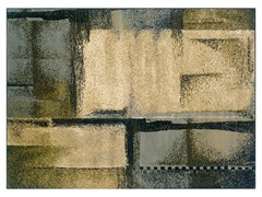 Greyson Contemporary Beige Rug (Multiple Sizes)