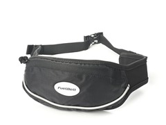 Distance Runner's Waistpack - Black