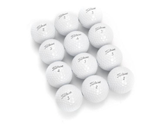 Titleist Pro V1 Golf Ball 12-Pack
