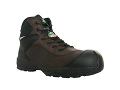 Men's Ultralite 6 Comfort Pro - Brown