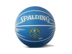 Denver Nuggets Arena Full Size Ball