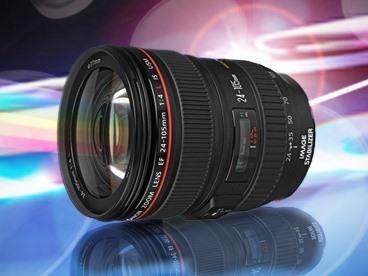 Canon & Nikon Lenses