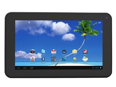 "7"" 4GB Android 4.1 Wi-Fi Tablet"