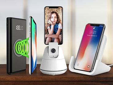 Life is Wireless. Accessorize It.