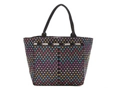 LeSportsac Small EveryGirl Tote, Heartbt