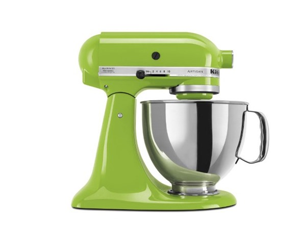 Kitchenaid Artisan Stand Mixer Colors ~ Kitchenaid stand mixer colors