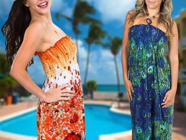 Zee Apparel Dresses