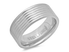 Titanium Band Ring