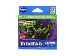 Teenage Mutant Ninja Turtles Innotab Software