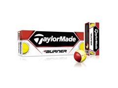 TaylorMade 2013 Burner Balls - 12 Pack