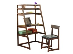TMS Ladder Desk and Chair