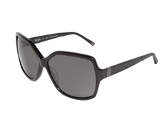 Women's Stari Polarized Sunglasses, Blk