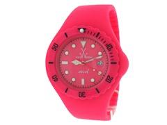 Women's Jelly Watch