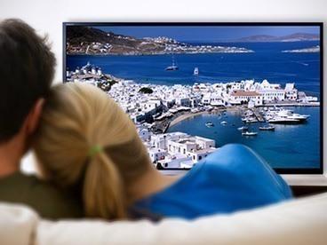 4K Extreme High Def TVs